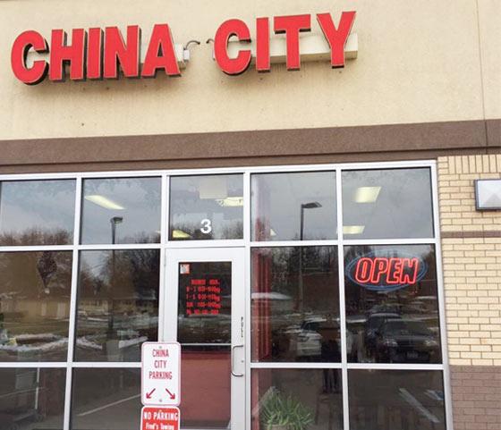 Hunan Iowa City